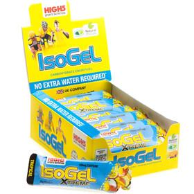 High5 IsoGel Xtreme Box 25x60ml Tropical